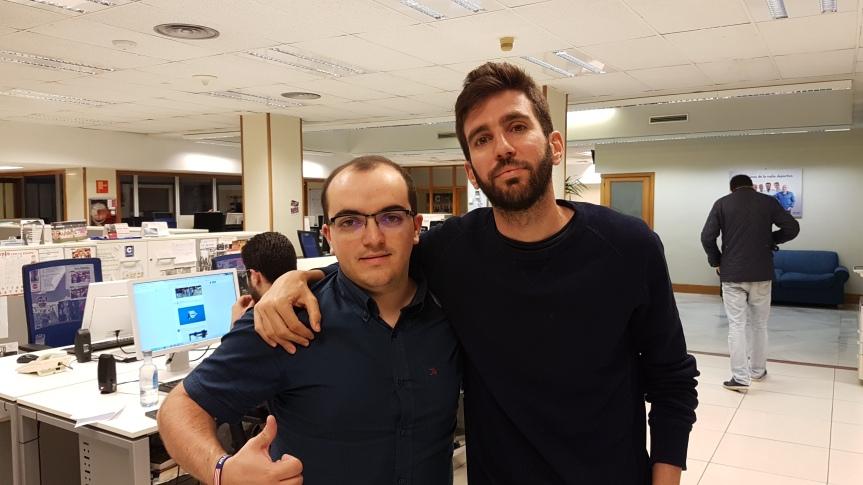 Entrevista: Alberto Arauz (DirectorCOPEdaleando)